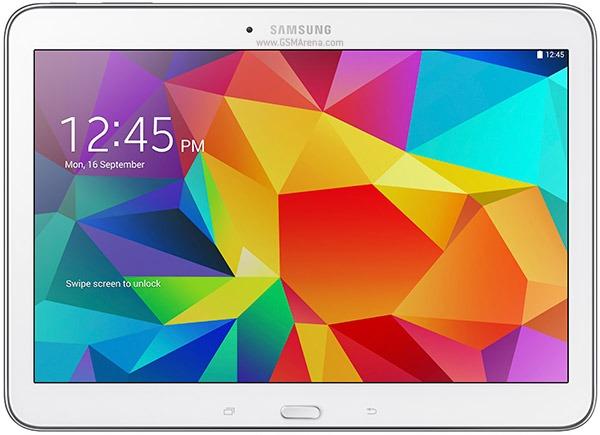 Samsung Galaxy Tab 4 10.1 otrzymuje aktualizację Android Lollipop