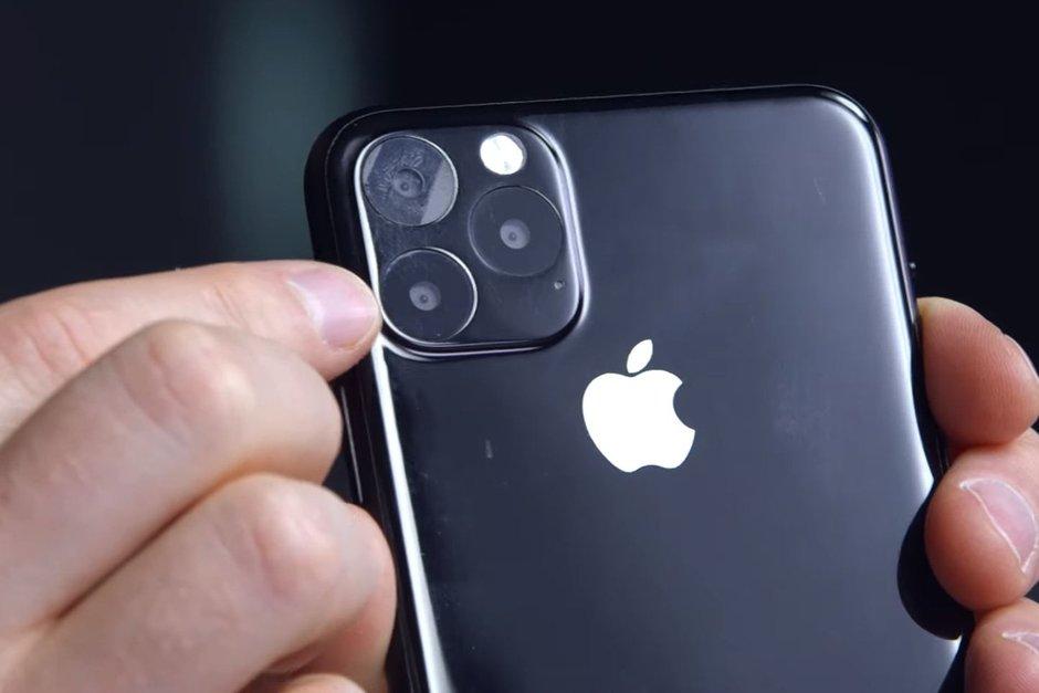 Tak prawdopodobnie będzie wyglądał iPhone 11 Max