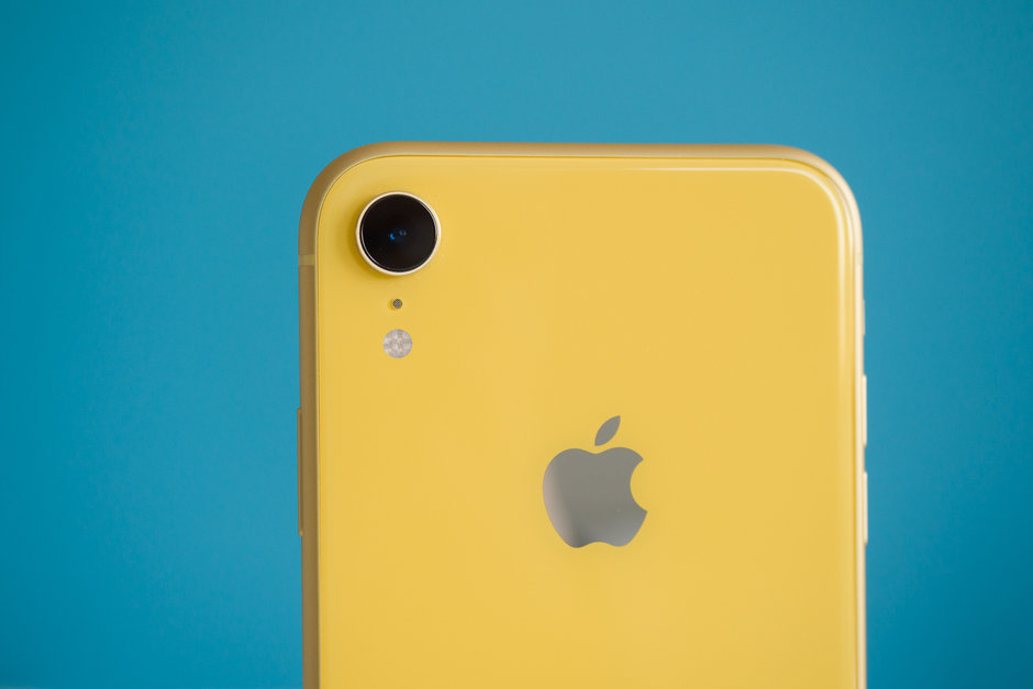 Recenzja telefonu Apple iPhone XR