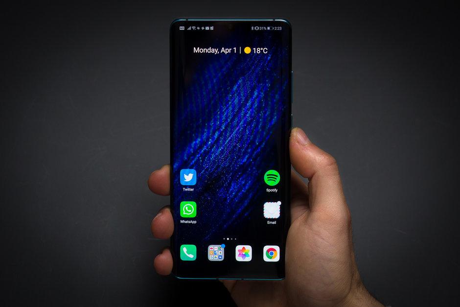 Najnowsza prognoza sprzedaży dla smartfonów Huawei wygląda niezwykle pozytywnie