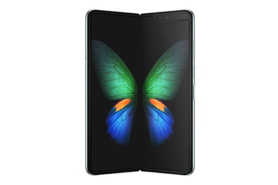 """Galaxy Fold jest niespodziewanie """"gotowy do wejścia na rynek"""", przynajmniej według jednego z członków zarządu Samsunga"""